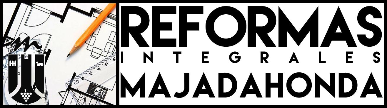 Reformas integrales en Majadahonda